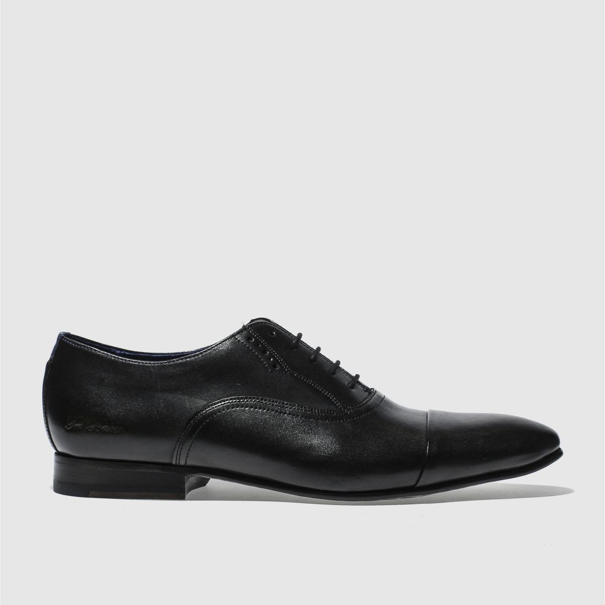 Ted Baker Black Murain Shoes