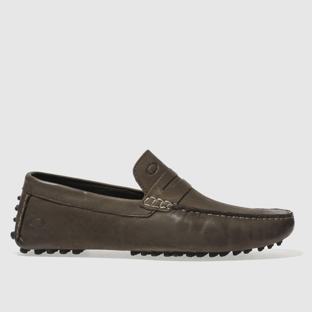 base london brown morgan shoes