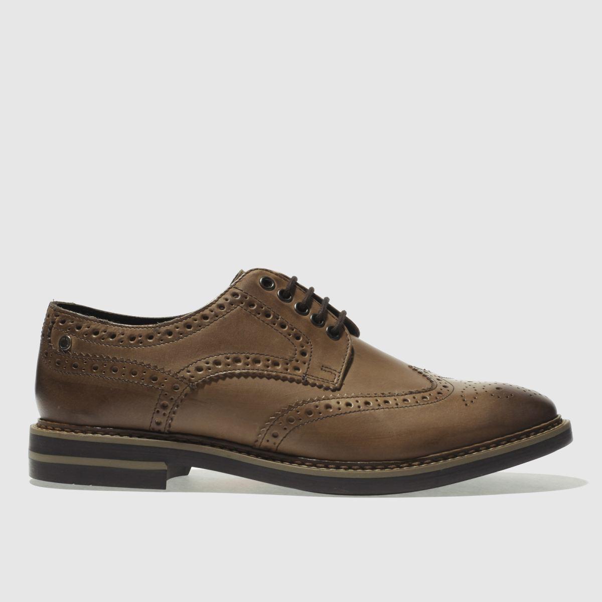 Base London Base London Tan Rothko Shoes