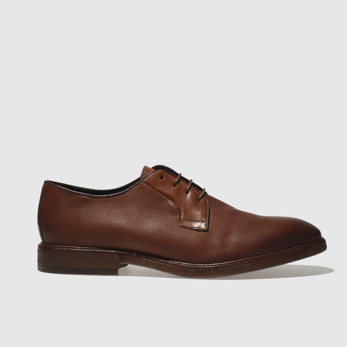 Red Or Dead Tan Mr Di Mucci Shoes