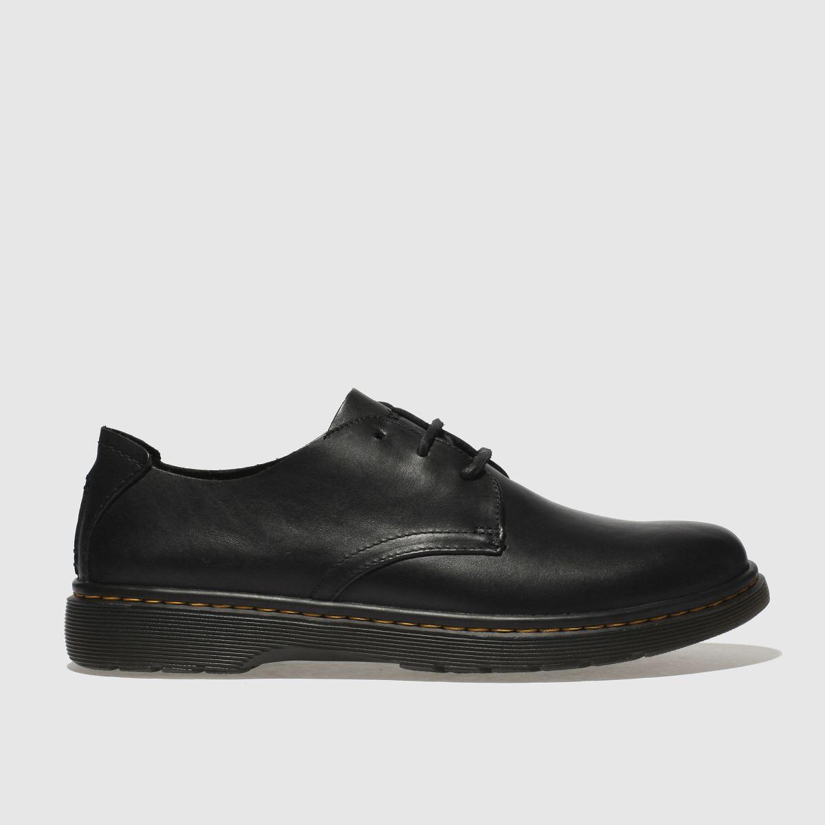 Dr Martens Black Dm Elsfield Boots