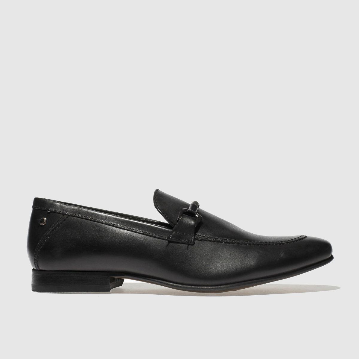 Base London Black Soprano Shoes