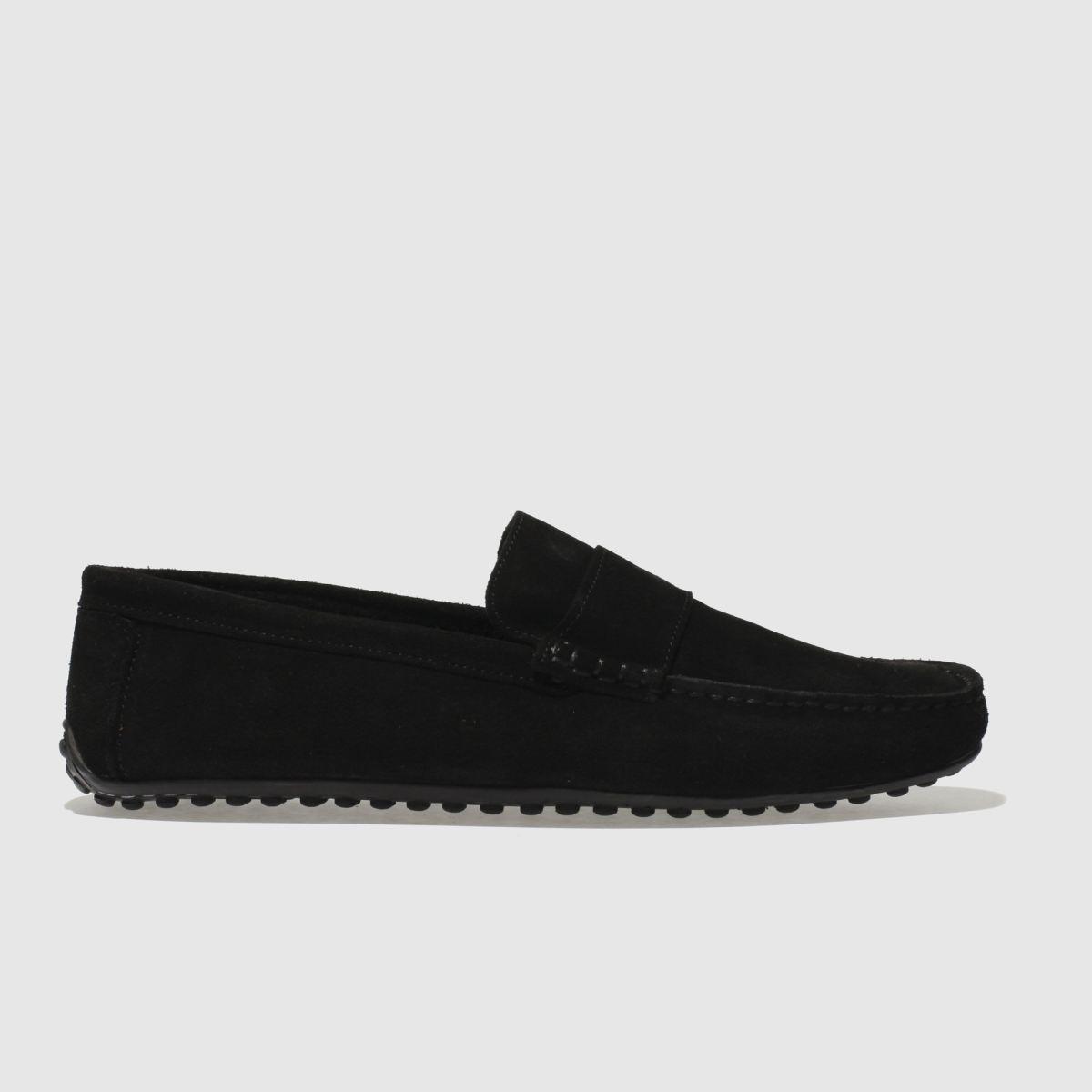 Schuh Black Mario Driver Shoes