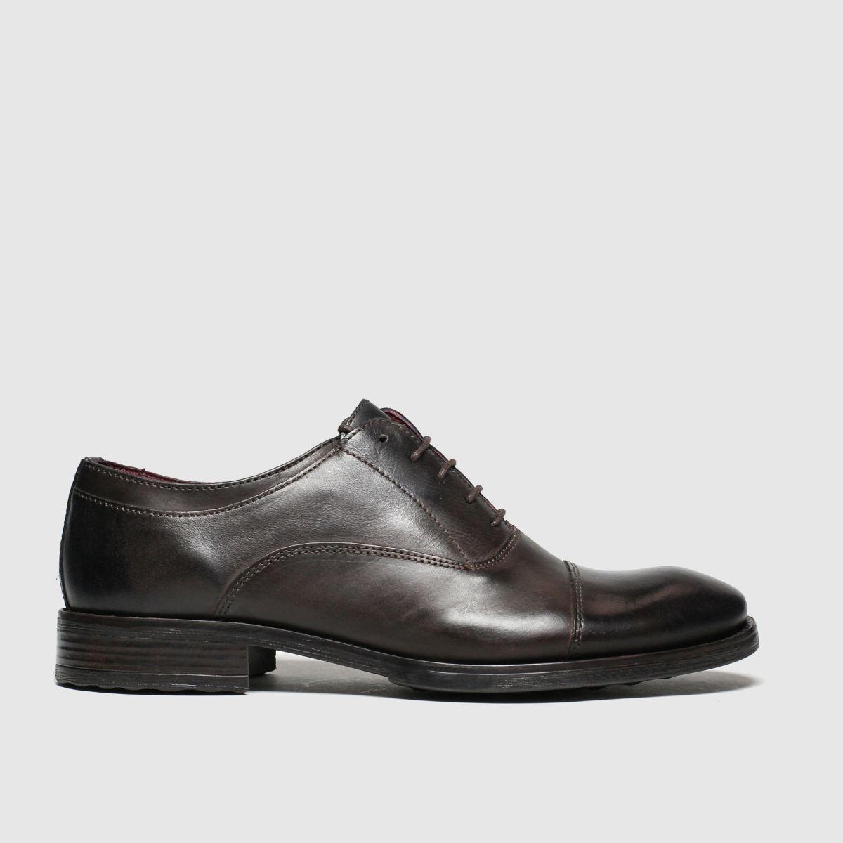 Base London Base London Brown Beckett Shoes