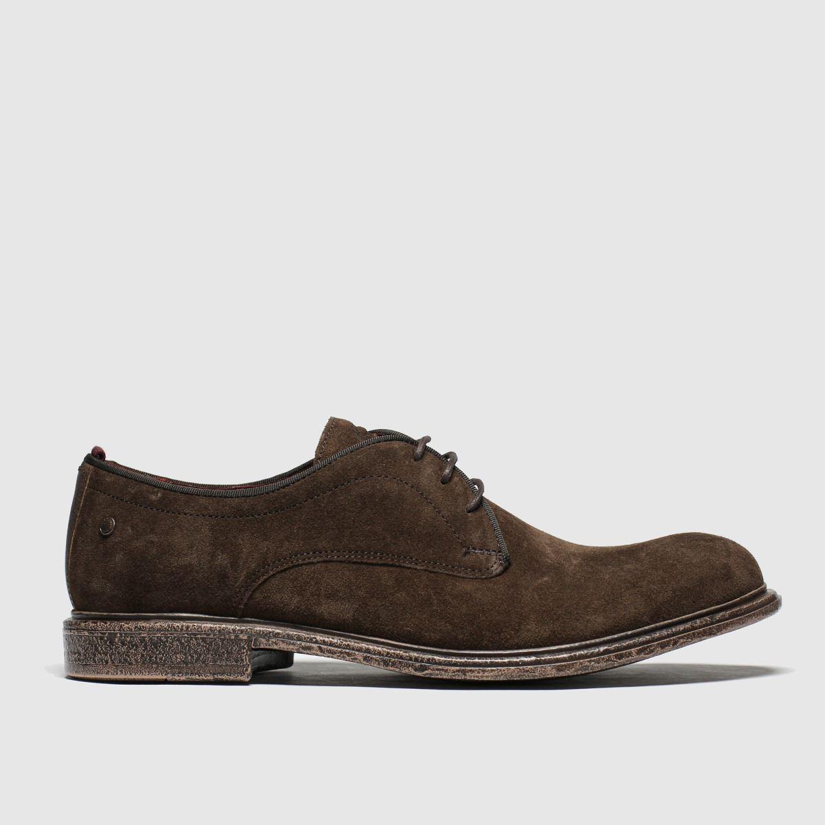 Base London Base London Brown Garnet Shoes