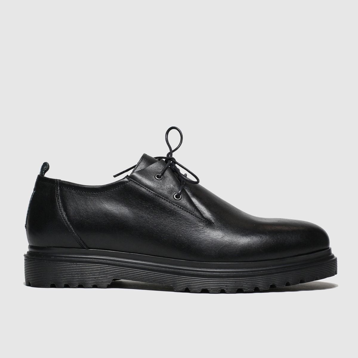 Shoe the Bear Shoe The Bear Black Davis Shoes