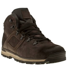 Dark Brown Timberland Gt Scramble Mid