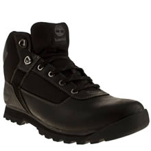 Black Timberland Gt Riverton