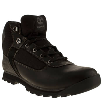 mens timberland black gt riverton boots