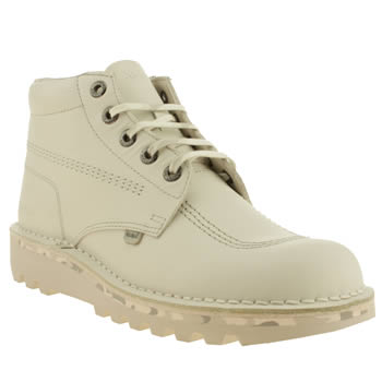 mens kickers white kick hi camo boots