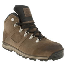 Brown Timberland Gt Scramble Mid