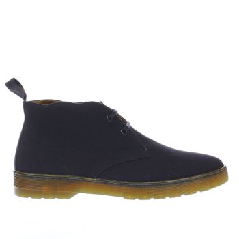Dr Martens Navy Cruise Mayport Boots