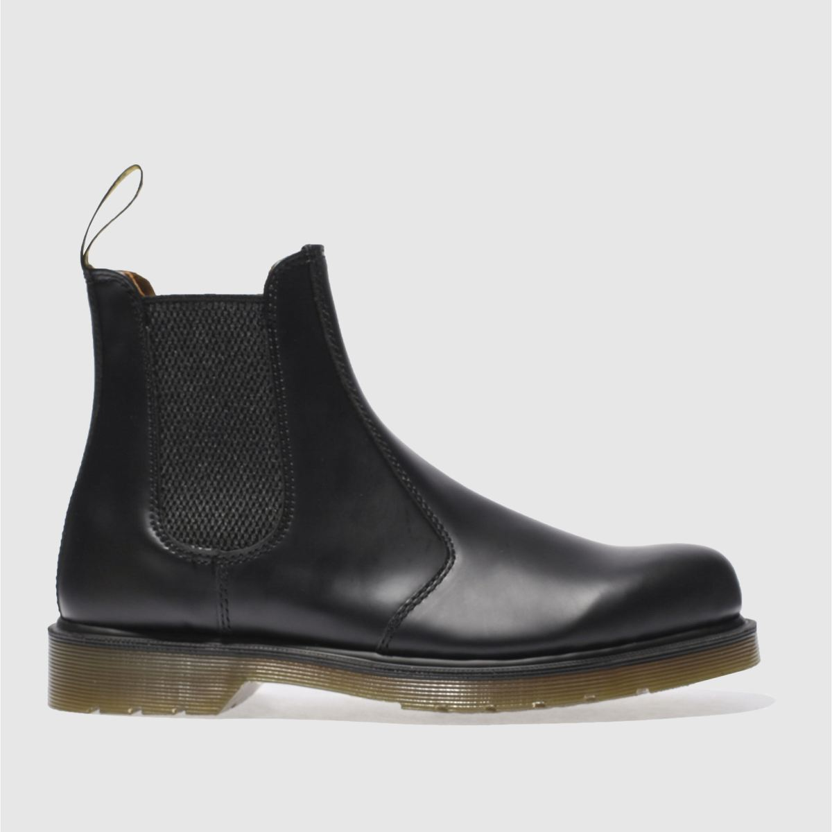 Dr Martens Black Original Chelsea Boots