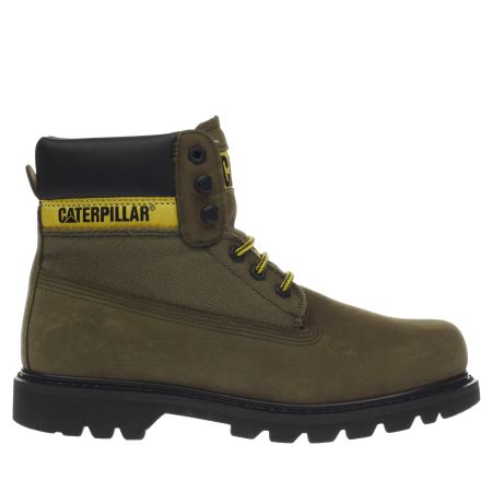 cat-footwear colorado work 1
