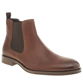 Red Or Dead Brown Mr Walsh Chelsea Boot Boots