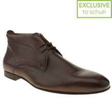 Dark Brown Red Or Dead Mr Hoffman Derby