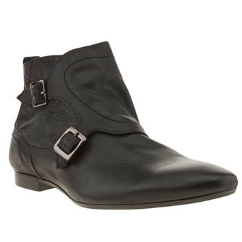 mens red or dead black mr bradshaw monk boots