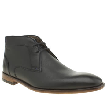 Oliver Sweeney Navy Sweeney London Temes Boots