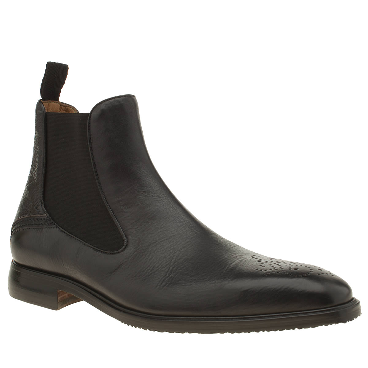 Oliver Sweeney Oliver Sweeney Navy Rocca Boots