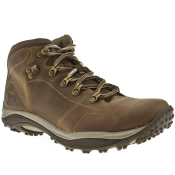 Caterpillar Brown Certus Boots