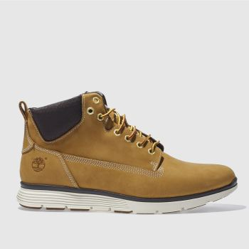 Timberland Natural Killington Chukka Mens Boots