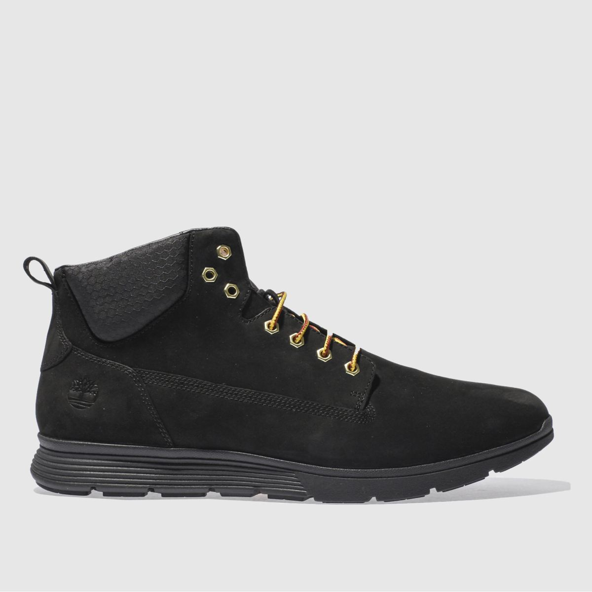 Timberland Black Killington Chukka Boots
