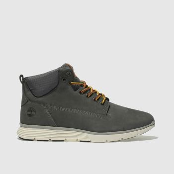 Timberland Dark Grey KILLINGTON CHUKKA Boots