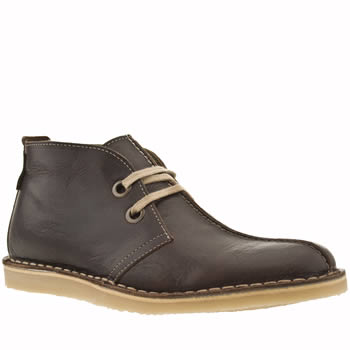 Red Or Dead Dark Brown Mr Briggs Dezzie Boot Ii Boots