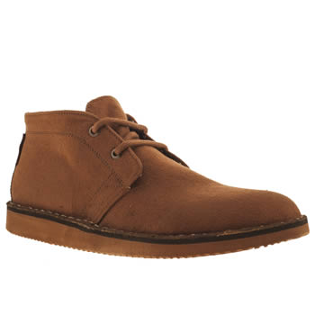 mens red or dead brown mr jives boots