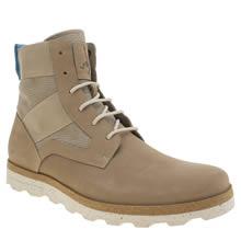 Clarks Originals Stone Bandar Hi Boots