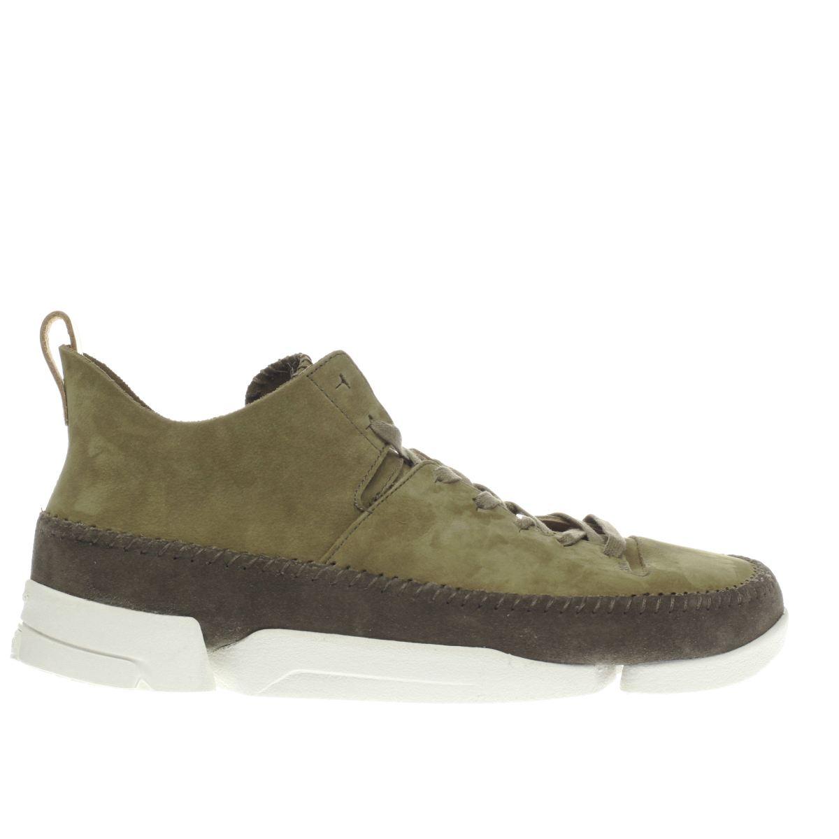 clarks originals khaki trigenic flex boots