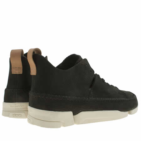 Clarks Trigenic Flex Black