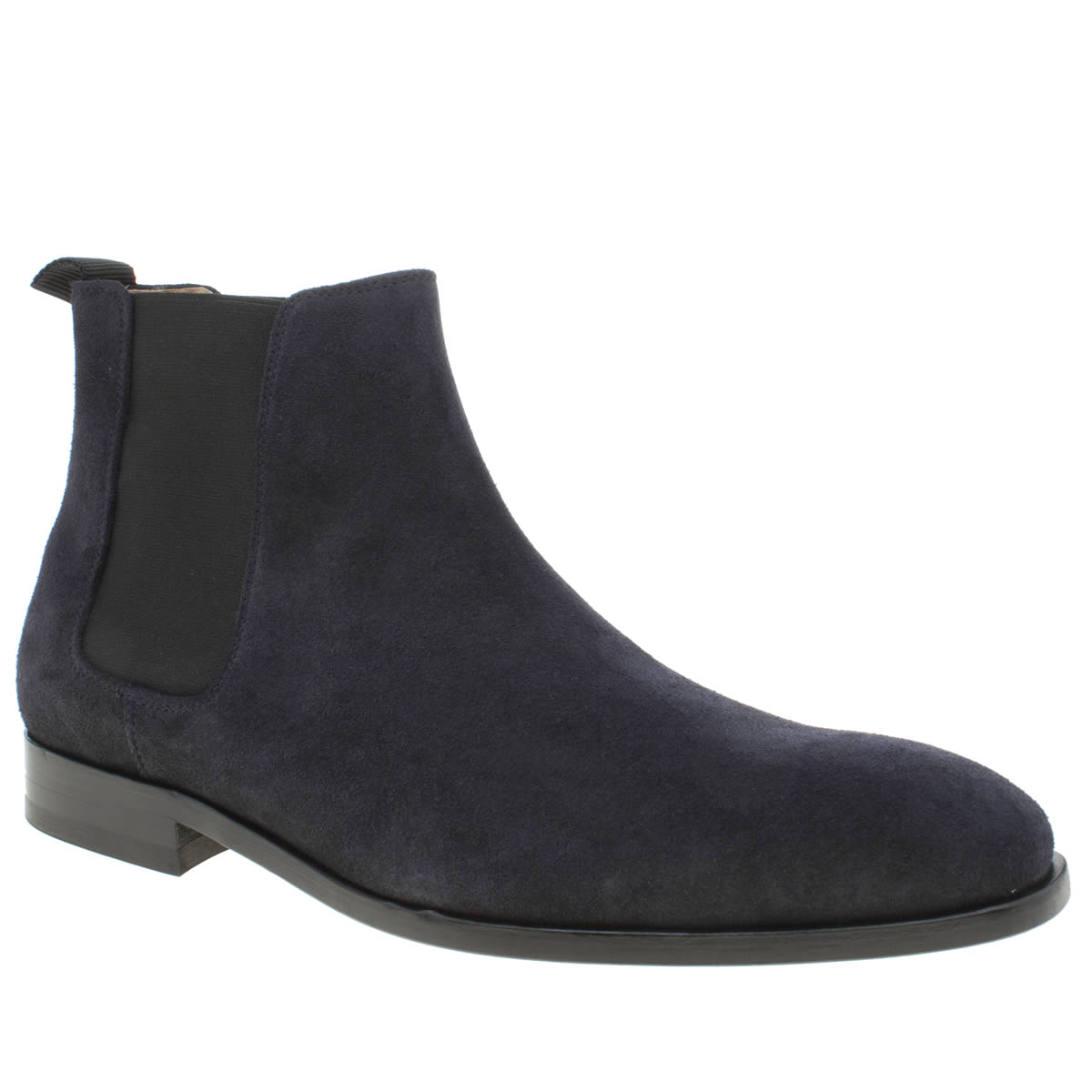 paul smith shoe ps Paul Smith Shoe Ps Navy Gerald Boots
