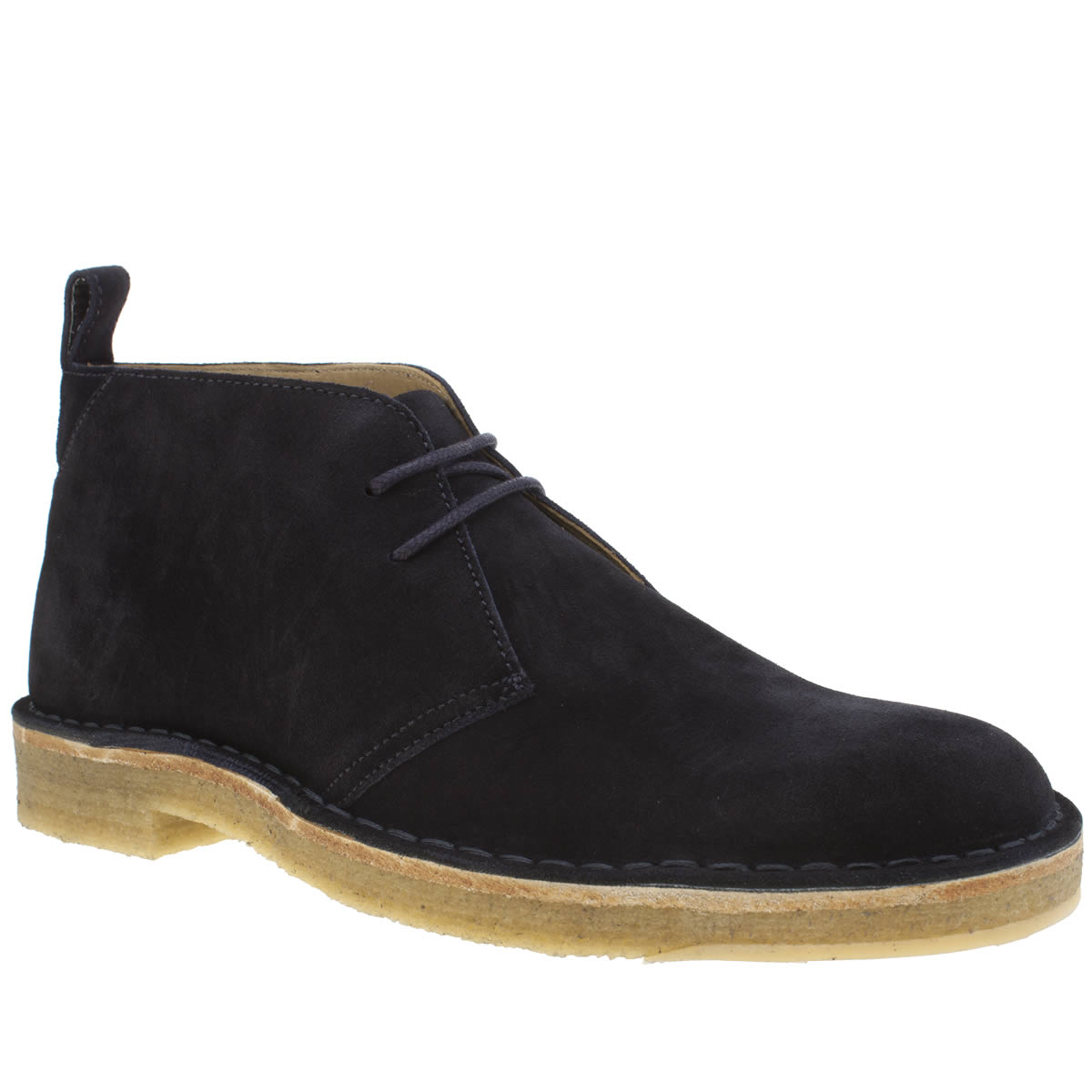 paul smith shoe ps Paul Smith Shoe Ps Navy Wilf Boots