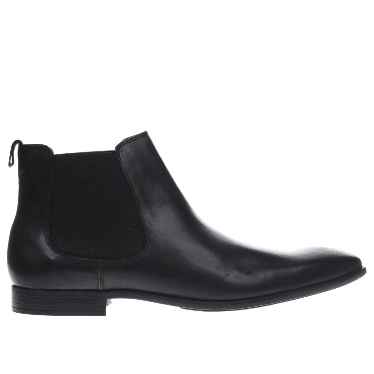 paul smith shoe ps Paul Smith Shoe Ps Black Falconer Boots