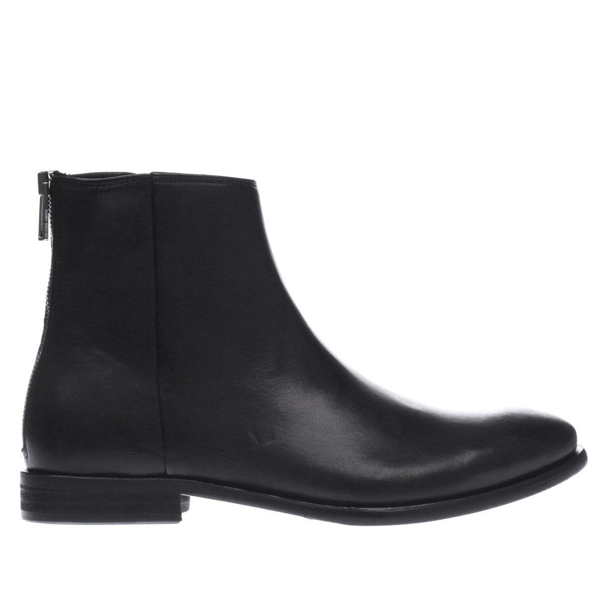 paul smith shoe ps Paul Smith Shoe Ps Black Jean Boots