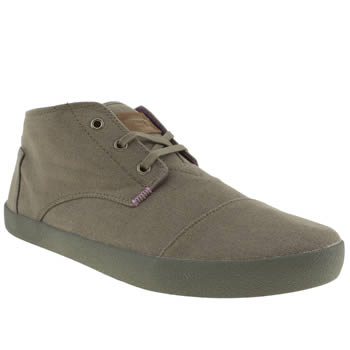 mens toms grey paseos mid boots