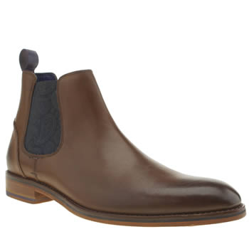 Ted Baker Brown Camroon 2 Boots