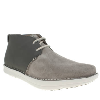 Ohw? Grey Roc Boots