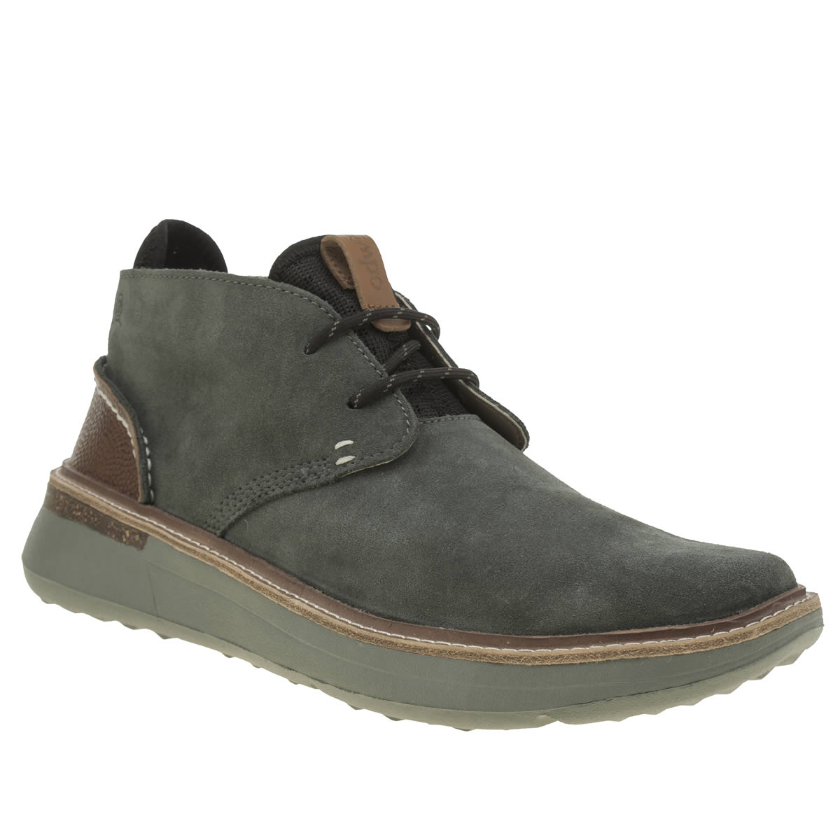 ohw? Ohw? Grey Grindal Boots