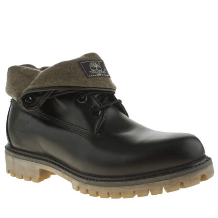 timberland icon roll top hainsworth 1