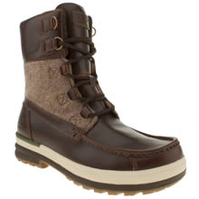 Brown Ugg Australia Ory