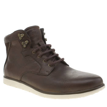 Ugg Australia Brown Harvin Boots