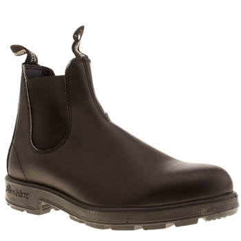 Blundstone Black 510 Pull On Boots
