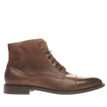 H By Hudson Brown Seymour Boots