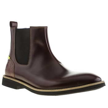 mens paul smith shoes burgundy kansas boots
