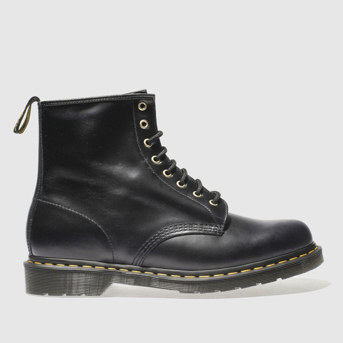 Dr Martens Navy 1460 Aqua Glide Boots