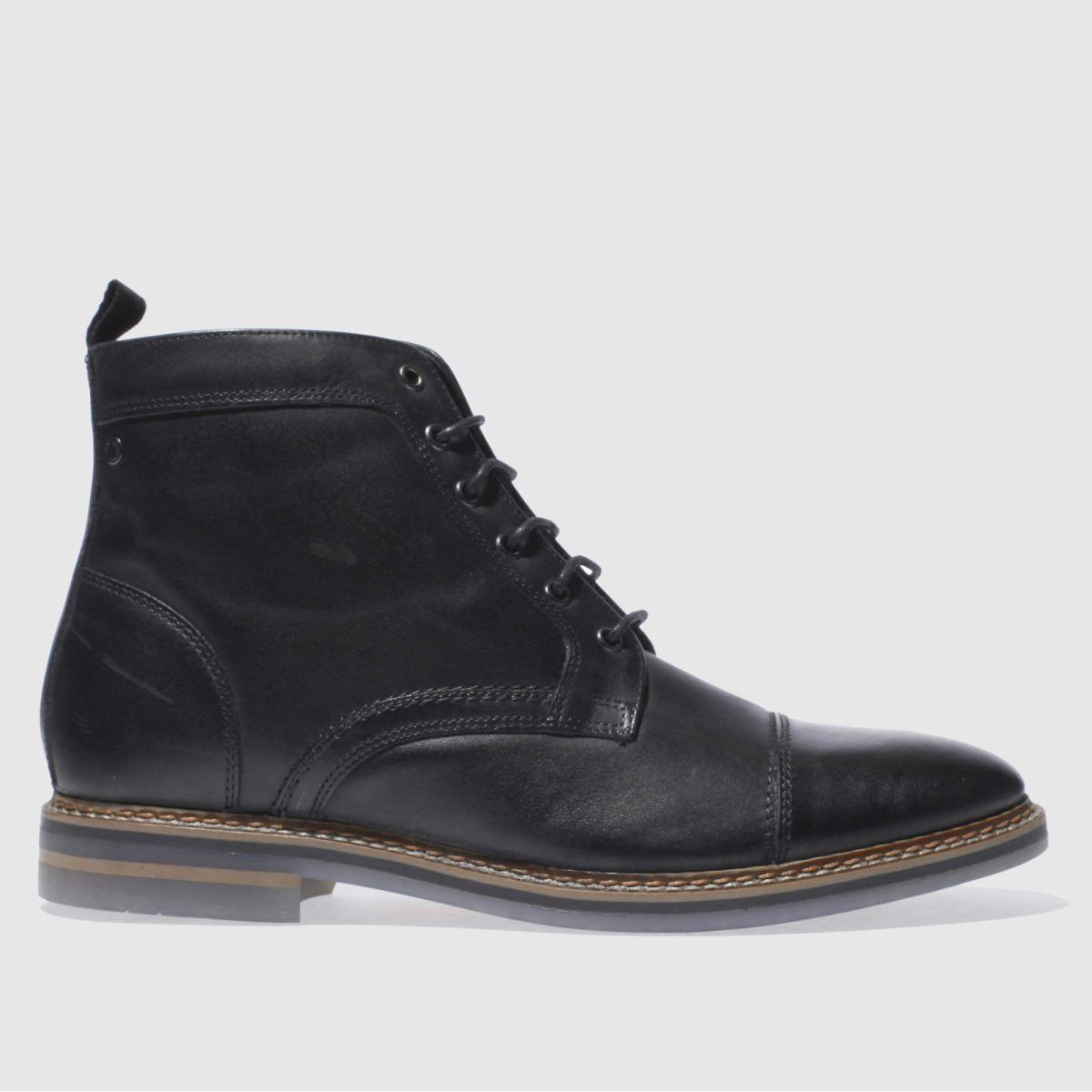 Base London Base London Black Hockney Boots