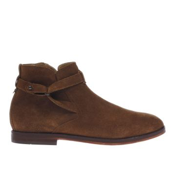 H By Hudson Brown Cutler Mens Boots