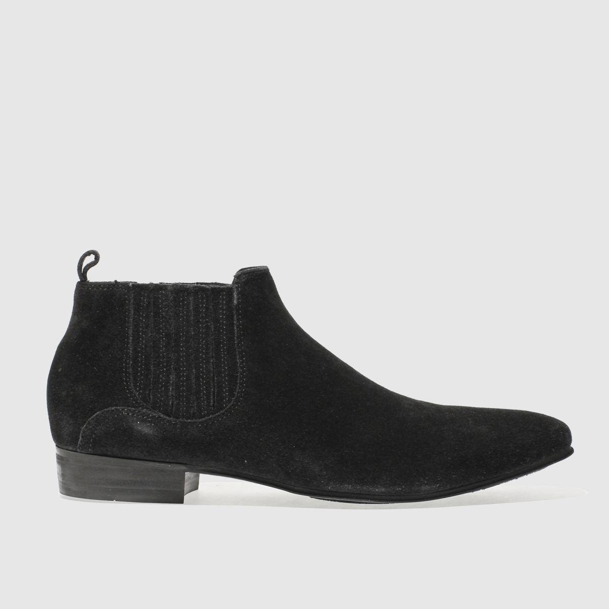 h by hudson black zelus boots